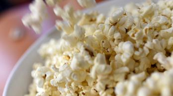 Popcornnal és hamburgerrel érkezik a veszélyes PFAS műanyag