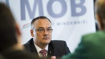 A MOB frissen felállt bizottsággal vizsgálja Borkai ügyét