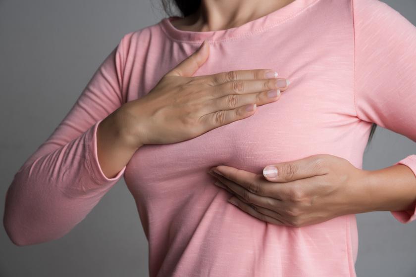 mellrák vizsgálat