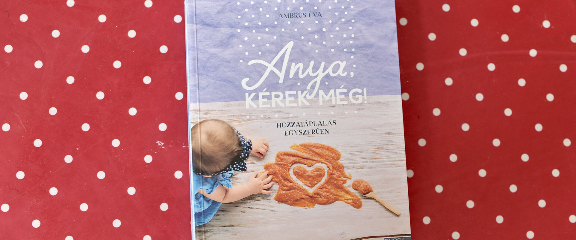 anyakerekmeg - cover