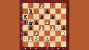 Egy százéves sakkfeladvány, ami kikészíti a modern gépeket