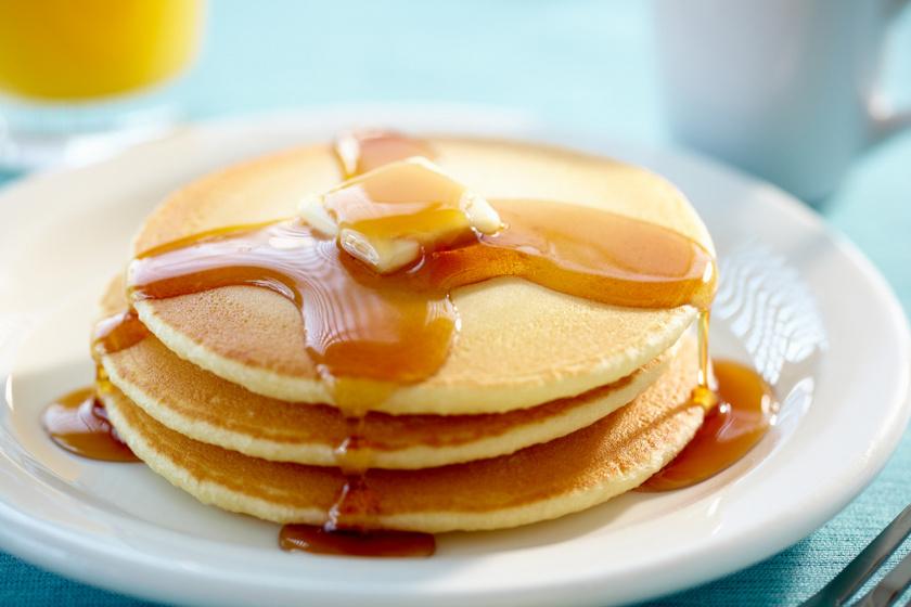 pancake recept