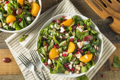 mangold-salata