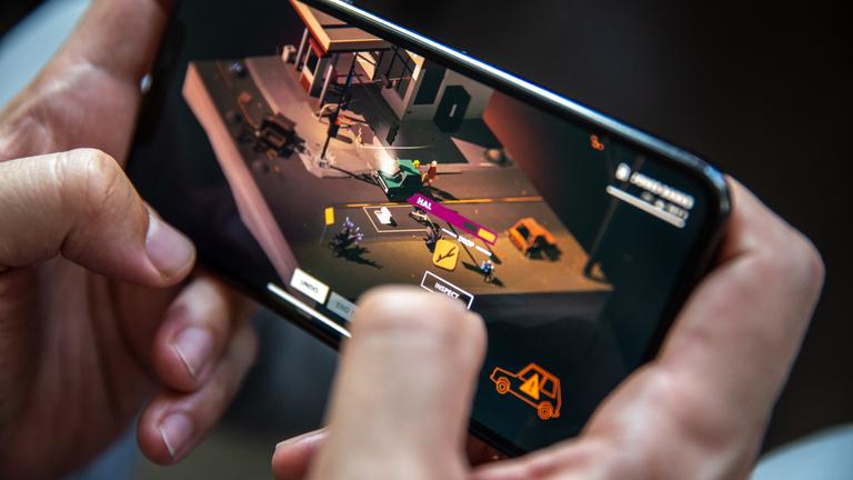 Az Apple Arcade megmenti a mobiljátékokat