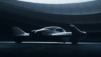 Közös repülő autót tervez a Boeing és a Porsche