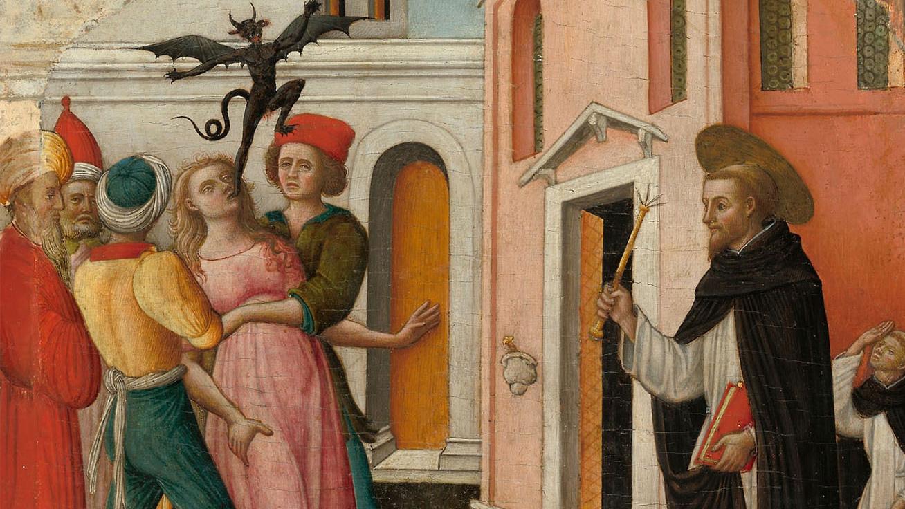 Az első eset, amikor tudományos céllal végeztek ördögűzést: így ért véget a 16. századi történet