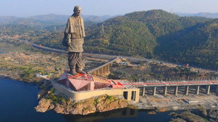 Ő volt India Vasembere, akiről a világ legmagasabb szobra készült