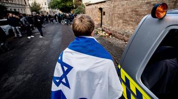 Antiszemita és lúzer volt a hallei merénylő, aki két embert ölt meg