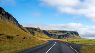 Kalandra vágytam: bejártam Izlandot egy furgonnal