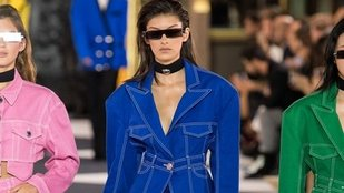 Párizs varázsa ruhákba rejtve