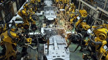 Feltuningolták a Suzuki esztergomi gyárát