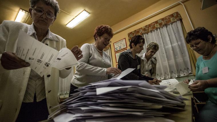 Útmutató készült a választások tisztaságához
