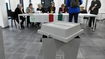 Megismétlik a fideszes jelölt vereségét hozó polgármester-választást Litér egyik szavazókörében