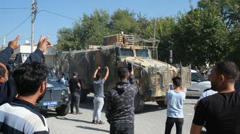 A németek és a franciák sem üzletelnek tovább fegyverben a törökökkel