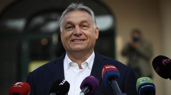 Orbán: Előbb a győriek mondanak véleményt Borkairól, aztán én