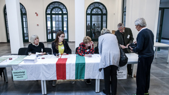 Municipal election in Hungary, as it happened