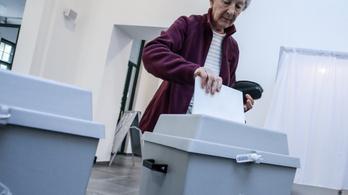 Folytatódnak az időközi önkormányzati választások