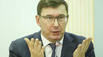 A volt ukrán főügyész állítja, nem volt köze az amerikai nagykövet leváltásához