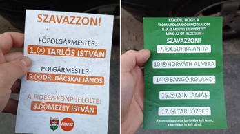 Összecsapás a Ferencvárosban: kiderült, kiknek toborozták a választókat a láncszavaztatók