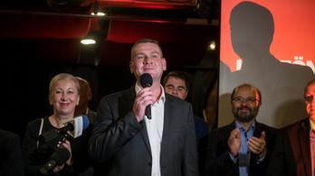 Csongrád: az ellenzék óriásit újrázott