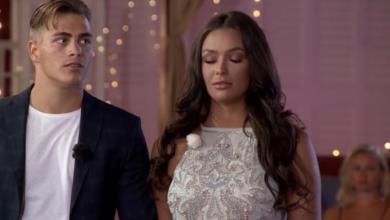 Love Island: Zsófi és Ticián nyerte az első évadot