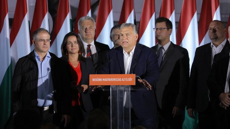 Orbán: Készen állunk Budapesten az együttműködésre