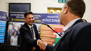 Az ellenzék sok helyen javított: segített az összefogás és Borkai Zsolt