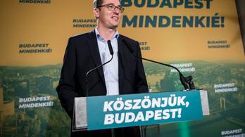 A baloldal nagy napja Budapesten: eredmények kerületről kerületre