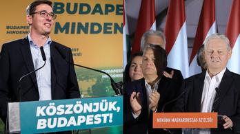 A választás másnapja: a Magyar Nemzet nekiment Borkainak