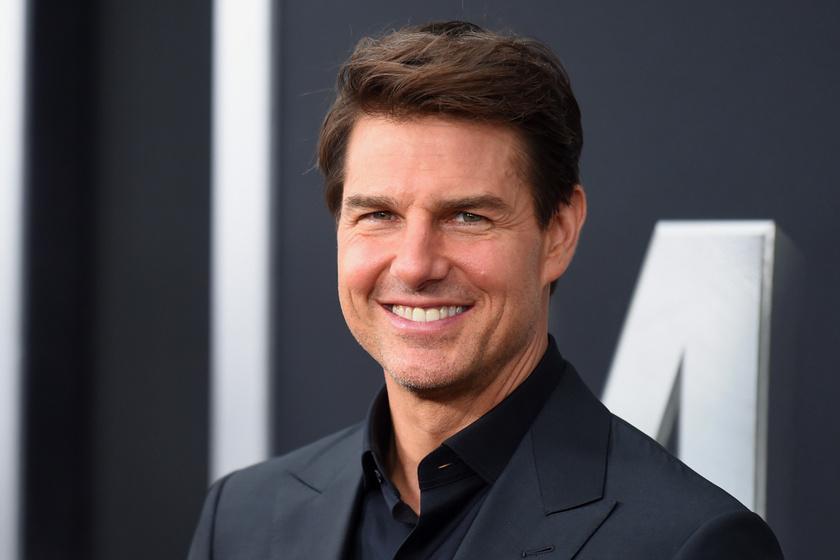 Ő Nicole Kidman és Tom Cruise 24 éves fia - A ritkán látott Connort apjával fotózták le