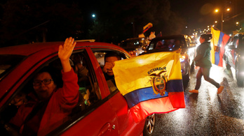 Megállapodott a tüntetőkkel az ecuadori kormány