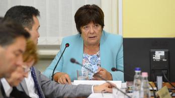 Pálffy Ilona: Az informatikai átállás miatt volt szolgáltatáskiesés az eredményközlésben