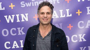 A Hulkot alakító amerikai színész gratulált a magyar ellenzéknek