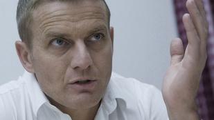 Rékasi Károly balesete miatt felmondott a József Attila Színházban