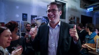 Jogerős a főpolgármester-választás eredménye