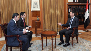 Mit lép a NATO, ha Aszad a török offenzíva ellen vonul?