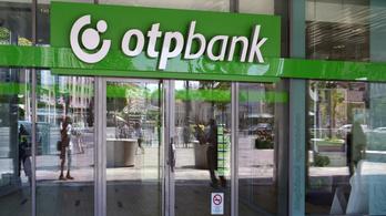 Baj van az OTP Bank rendszerével