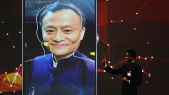 Kínában már csak arcszkennelés után lehet okostelefont vásárolni