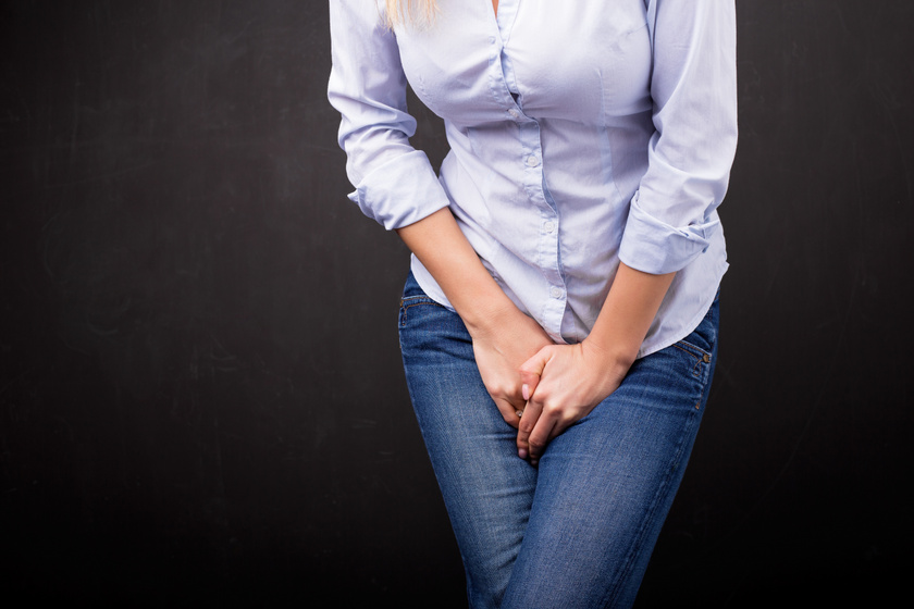 Nőknél gyakoribb az inkontinencia - Ezek a vizeletcsepegés leggyakoribb okai