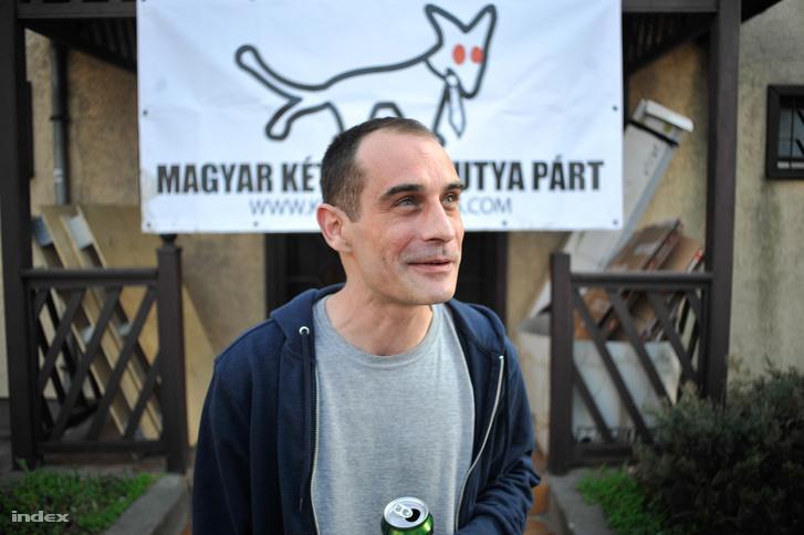 Kovács Gergely
