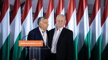 Orbán főtanácsadója lesz Tarlós