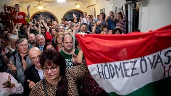Több mint 3,5 millió magyarnak lett nem fideszes polgármestere
