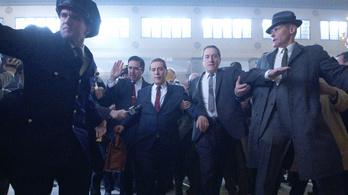 Martin Scorsese nem nyugszik, tovább becsmérli a Marvelt
