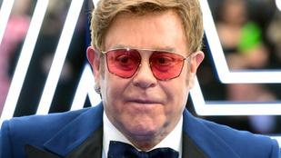 Elton John új könyvében ír arról, hogy Michael Jackson mentálisan sérült volt