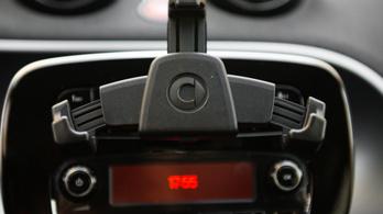 Bezavarja a rádiót a mobiltöltő