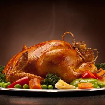 így készülnek az ételfotók: a legtöbbször nem is ehető az étel, hiába harapnál bele a legszívesebben