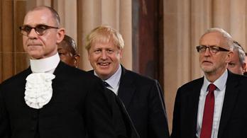 Az október 31-i brexit a brit kormány prioritása