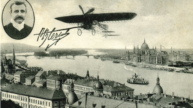 Kétszer is újjászületett a magyar légi közlekedés