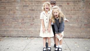 7 dolog, amit meg kell élned gyerekként, hogy ne sérülj végzetesen