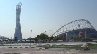 Irány Katar fővárosa, Doha!